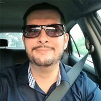 Daniel Cubero